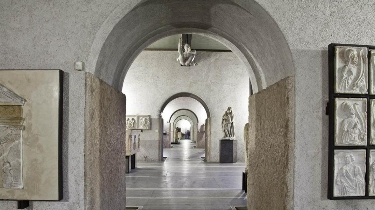 Visite guidate ai Musei Civici di Verona a Settembre