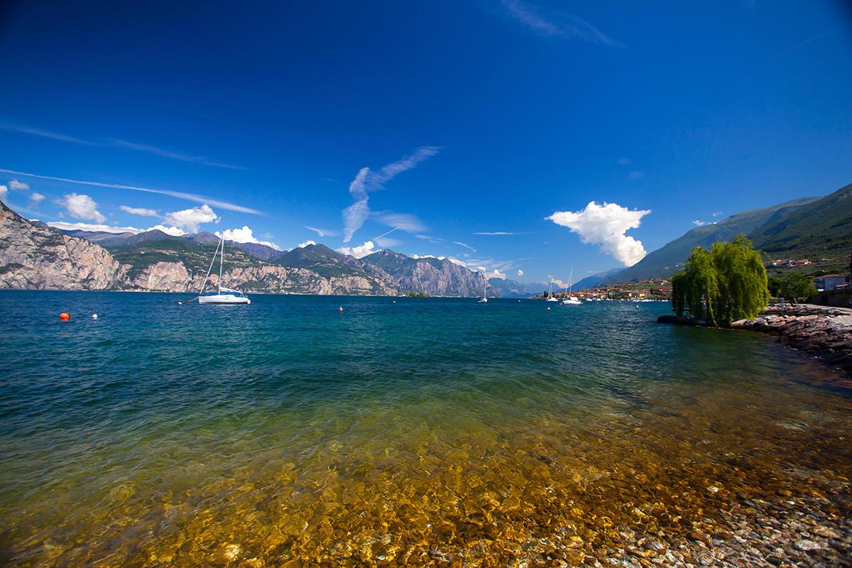 Vacanze lampo: un fine settimana sul Lago di Garda, tra sport, relax e natura