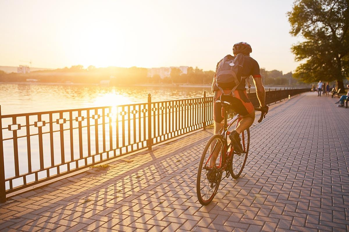 King's breakfast and bike rides: discover the top services of Hotel Italia Garda