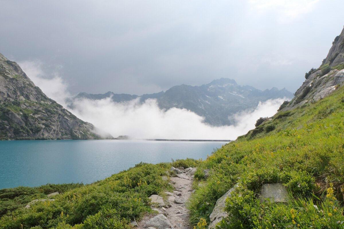 Passeggiate e sentieri intorno al lago di Garda